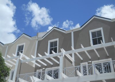 Roofing Experts in Residential Developments